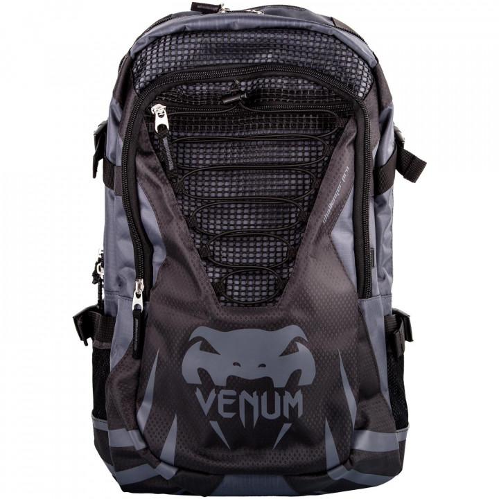 Venum Рюкзак Challenger Pro Черный