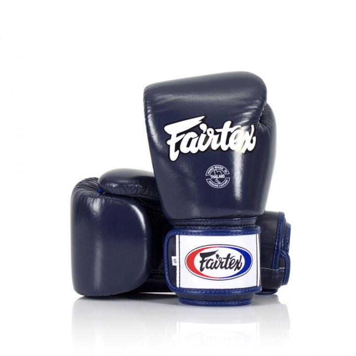 Fairtex Перчатки Боксерские BGV1 Синий