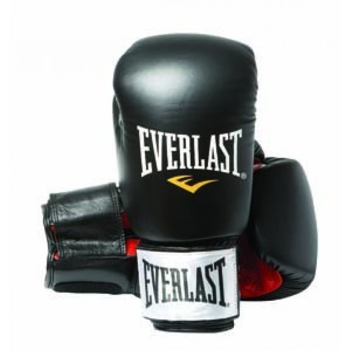 Боксерскиеперчатки Fighter от Everlast черные