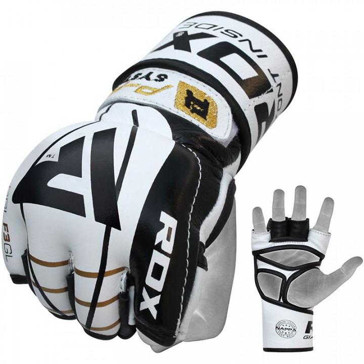 RDX Перчатки для MMA GGL-F3GL