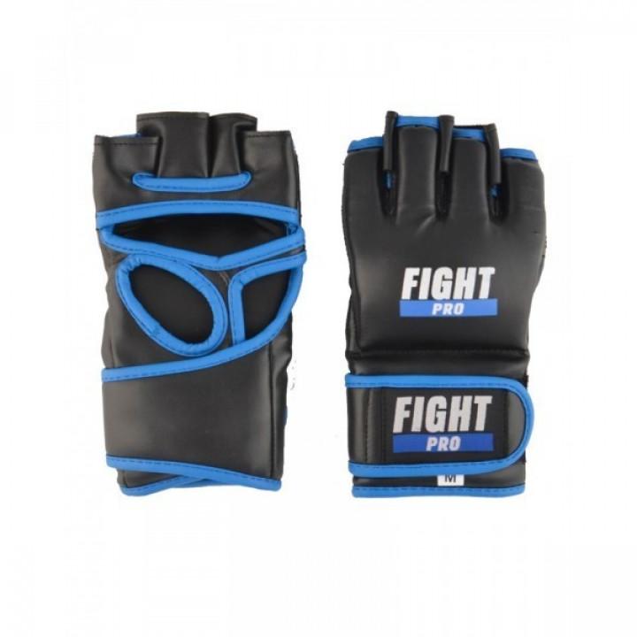 Перчатки для MMA Fight Pro 4oz Basic