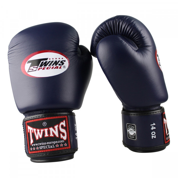 Twins Перчатки Боксерские BGVL-3 Грантовый