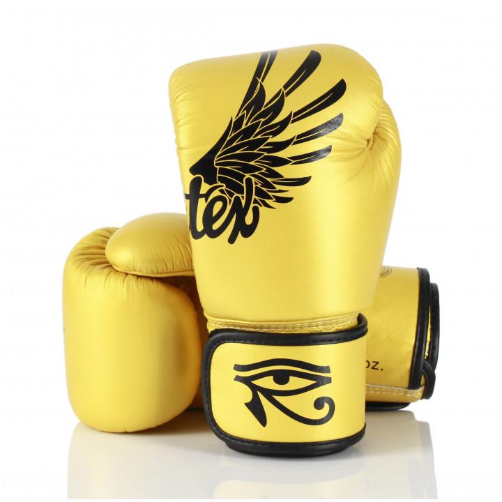 Fairtex Перчатки Боксерские BGV1 Falcon