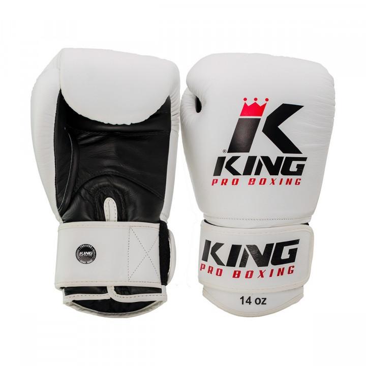 King PRO Перчатки Боксерские BG-2