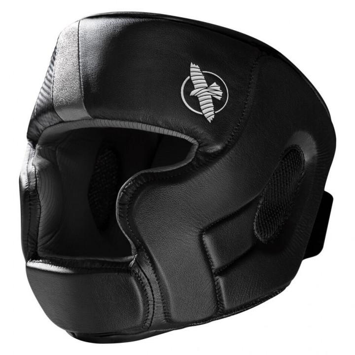 Hayabusa Шлем Боксерский T3 Черно/Серый