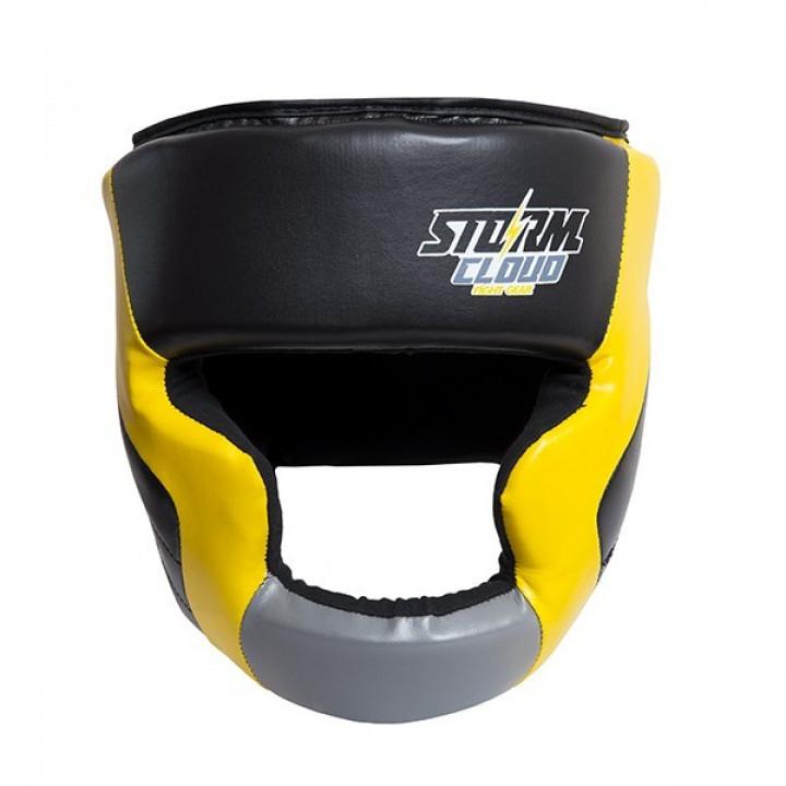 StormCloud Шлем для MMA Zephyr