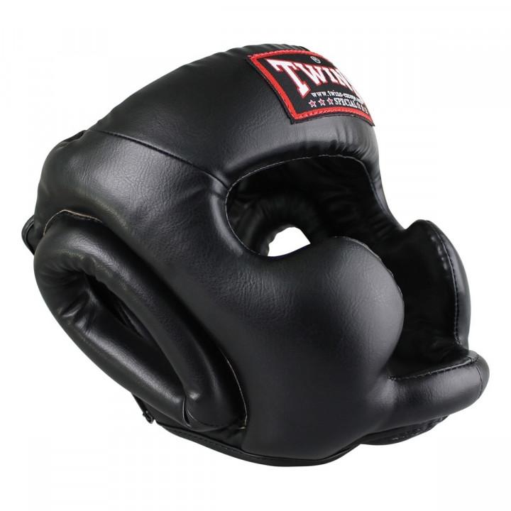 Twins Шлем Боксерский для Спаррингов HGL-3