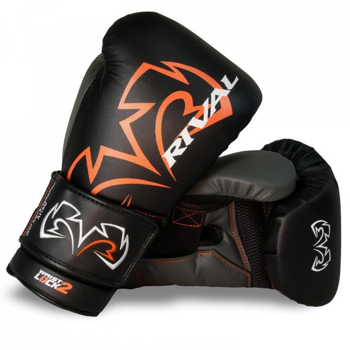 Перчатки боксерские Rival RS11V