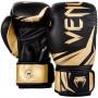 Venum Перчатки боксёрские Challenger 3.0 Чёрно-Золотые