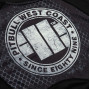 Pitbull Рашгард с Коротким Рукавом Mesh Performance Pro Plus Cage