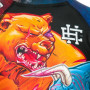 Рашгард Extreme Hobby Bull&Bear с длинным рукавом