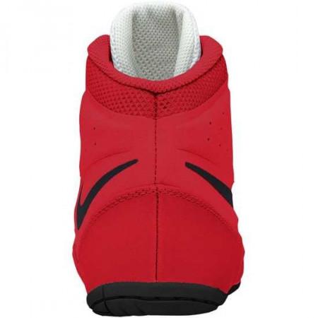 Nike Борцовки Fury Красно/Белые