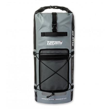 Tatami Сумка Спортивная Drytech Серо/Черная