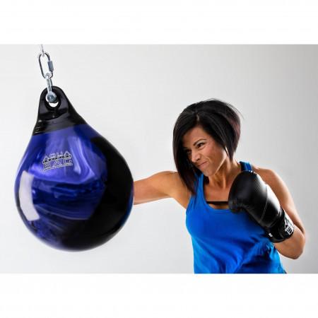Aqua Training Bag Груша Тренировочная 34kg Зеленая