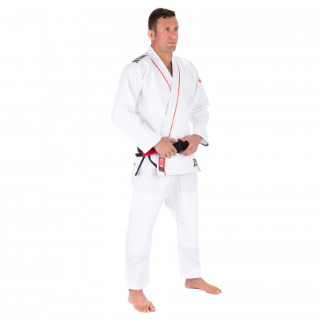 Tatami Kimono/Gi BJJ Bushido Белое