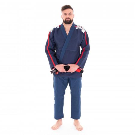 Tatami Kimono/Gi BJJ Super Navy Blue