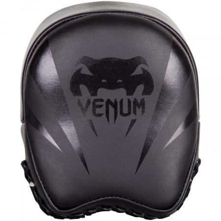 Venum Лапы Боксерские Elite Mini Focus Черные