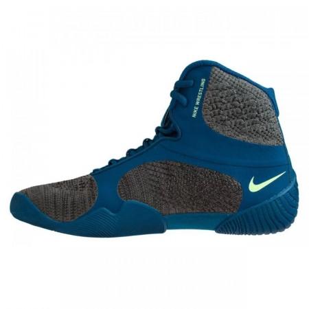 Nike Борцовки Tawa Серо/Синие