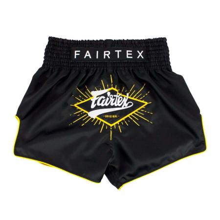 Шорты для Муай Тай Fairtex BS1903 Focus