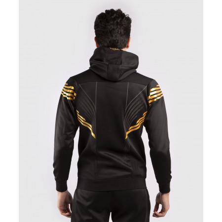 Venum UFC Кофта Pro Line Black/Gold
