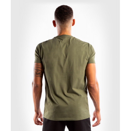 Venum UFC T-shirt Authentic Fight Week Khaki