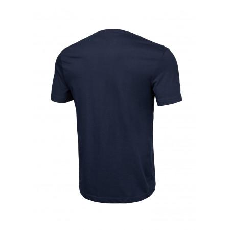 Pitbull Футболка Small Logo 21 Темно синяя