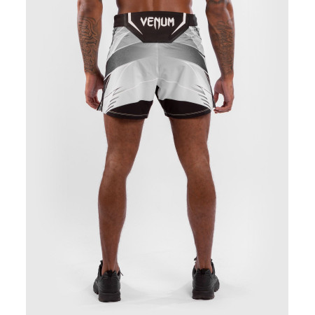 Venum UFC Шорты MMA Authentic Fight Night Short Fit Белые
