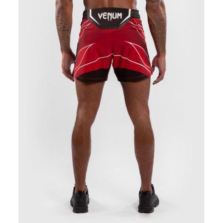 Venum UFC Шорты MMA Authentic Fight Night Short Fit Красные