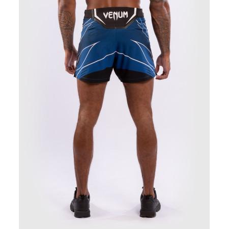 Venum UFC Шорты MMA Authentic Fight Night Short Fit Синие