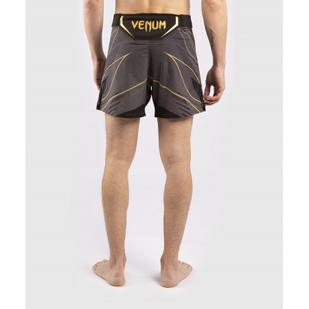 Venum UFC Шорты MMA Pro Line Черно/Золотые