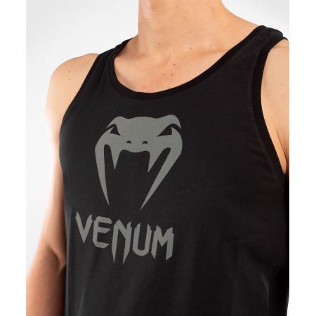 Venum Classic Tank Top Черно/Серая