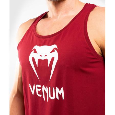 Venum Classic Tank Top Бордовая