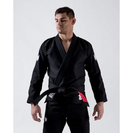 KiNGZ Kimono/Gi BJJ The One Черное