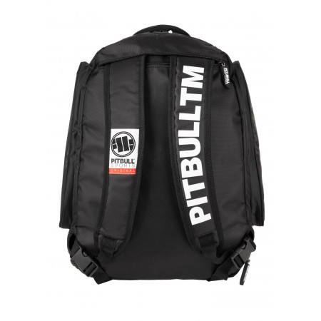 Pit Bull Рюкзак Большой Logo Черный