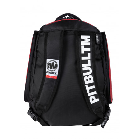 Pit Bull Рюкзак Большой Logo Красный