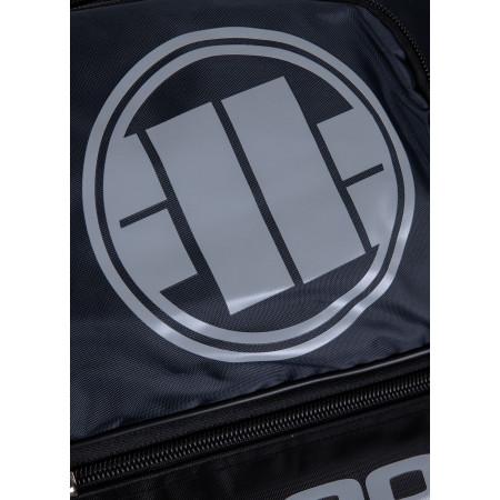 Pit Bull Сумка Спортивная PB Sports Logo Темно Синяя