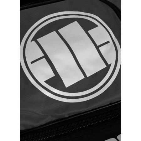 Pit Bull Сумка Спортивная PB Sports Logo Серая