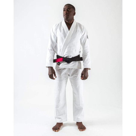 KiNGZ Kimono/Gi BJJ Kore Белое