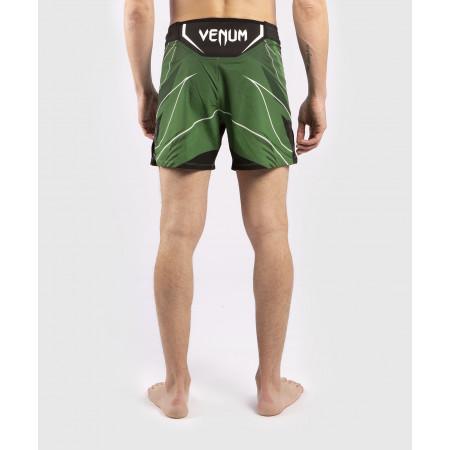 Venum UFC Шорты MMA Pro Line Зеленые