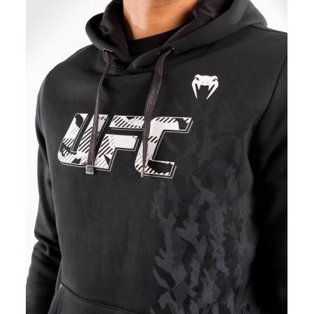 Venum UFC Кофта Authentic Fight Week Pullover Черная