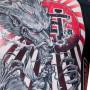 Extreme Hobby Рашгард Yakuza 2015 Короткий Рукав