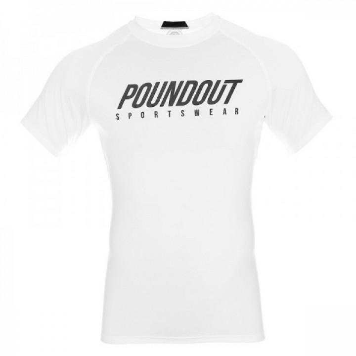 Poundout Рашгард Pure