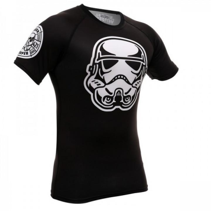 Poundout Рашгард Star Wars Storm Trooper