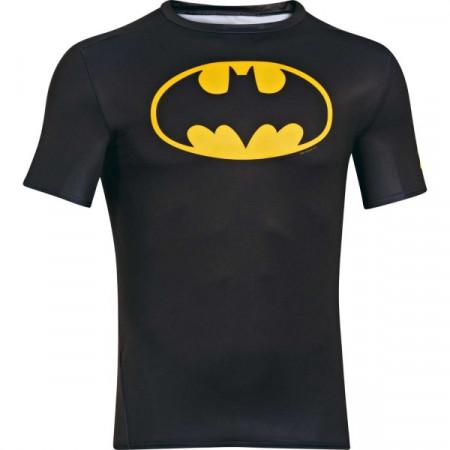 Under Armour Alter Ego Compression Shortsleeve Batman