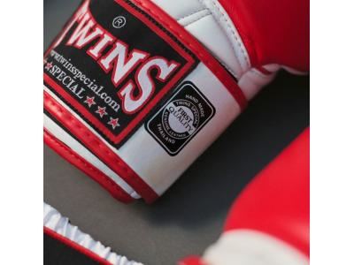 Обзор боксерских перчаток Twins BGVL
